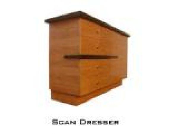 Scan Dresser