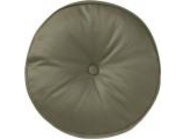 Round Pillow (Mink)