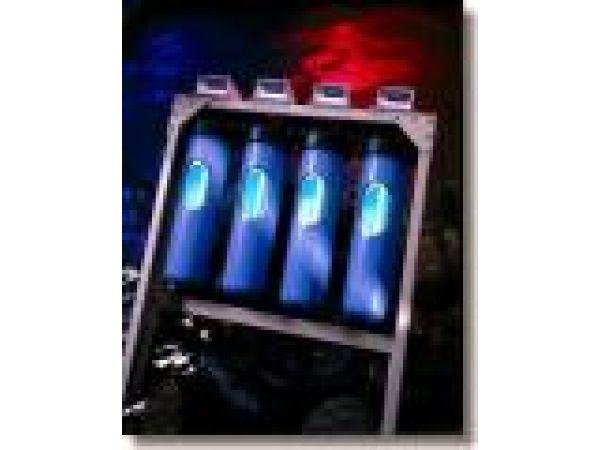 UVBB Series Rack System