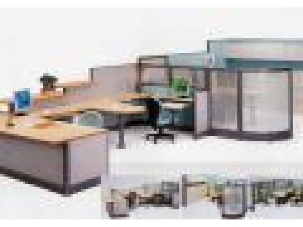 Work Station Partition P55 P23