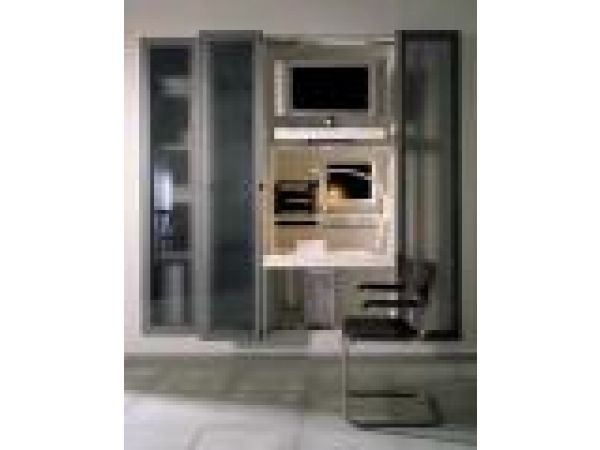 MULTIMEDIA CABINETRY