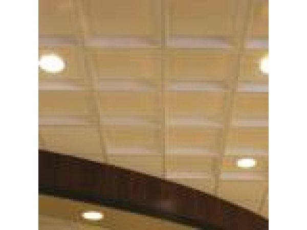 Featherlite Acoustical Ceiling Tiles