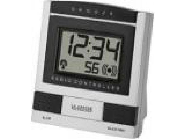 WT-2171UDigital Travel Alarm