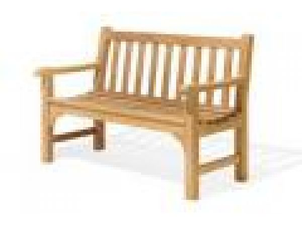 Essex 4 Foot Bench