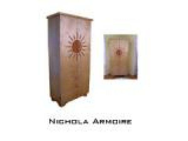 Nichola Armoire