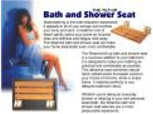 Bath/Shower Seat