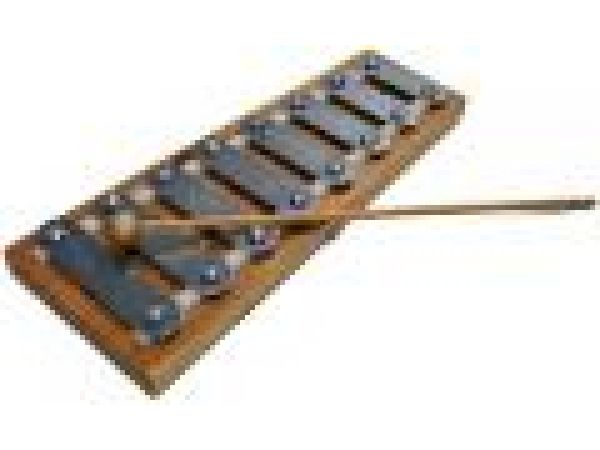 Xylophone Bars