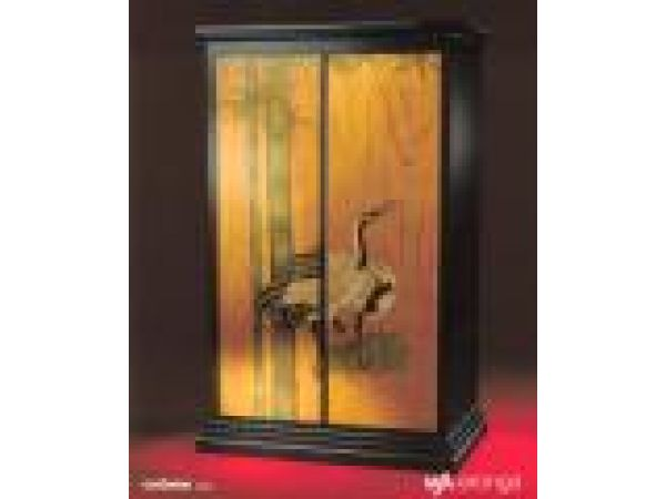 Armoire- Cabinet Chonin