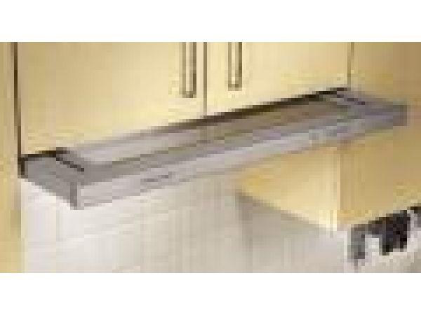 30-Inch Slide-Out Ventilation Hood