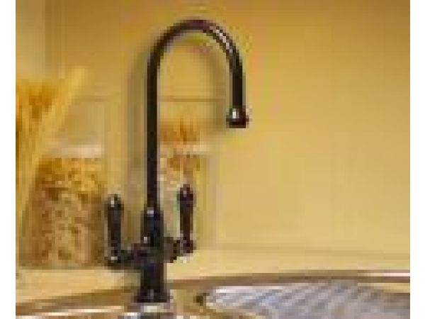 Vista - Bar Faucet