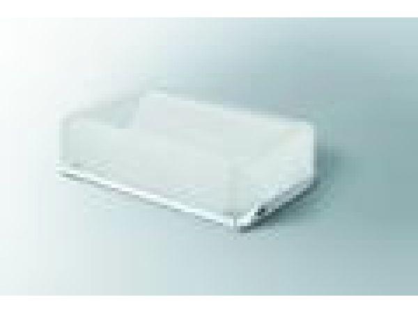 NAKAR Counter Soap Dish