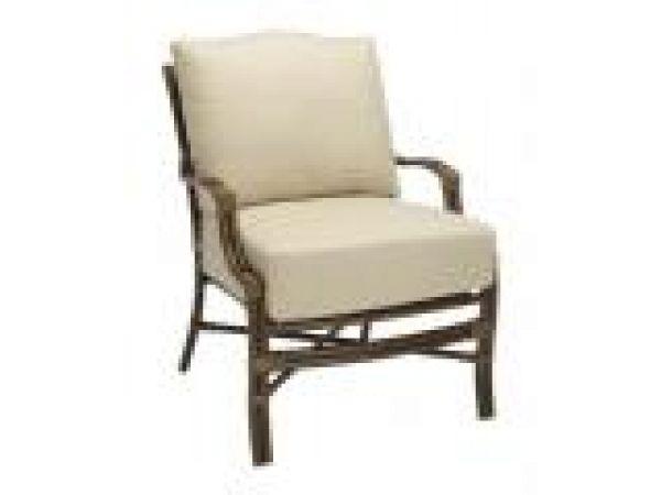 St. Croix - Lounge Chair
