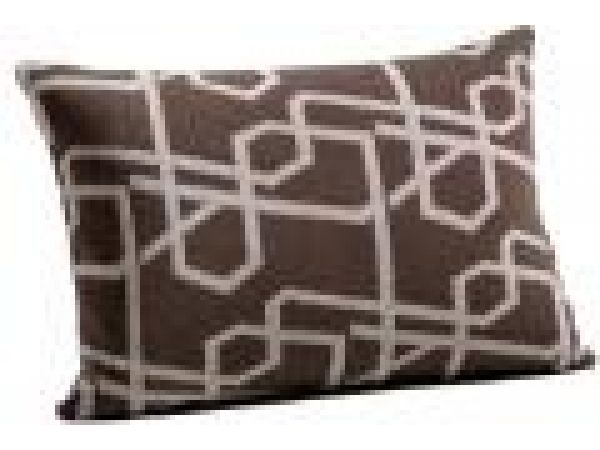 Embassy Pillow