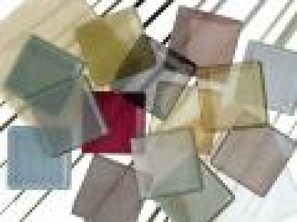 Unleaded Translucent Glass Colorations