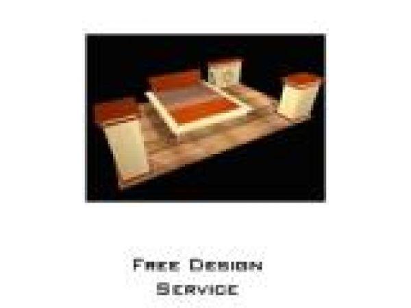 Free Desing Service