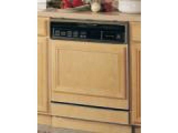 Dishwasher Front Panels