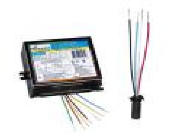 e-Vision' Ballasts With Insulation Detection