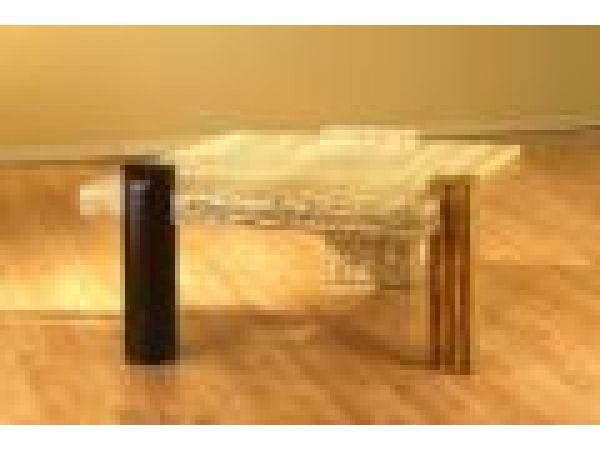 Nostalgic Coffee Table