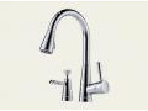 Venuto: Kitchen Pull-Down Faucet