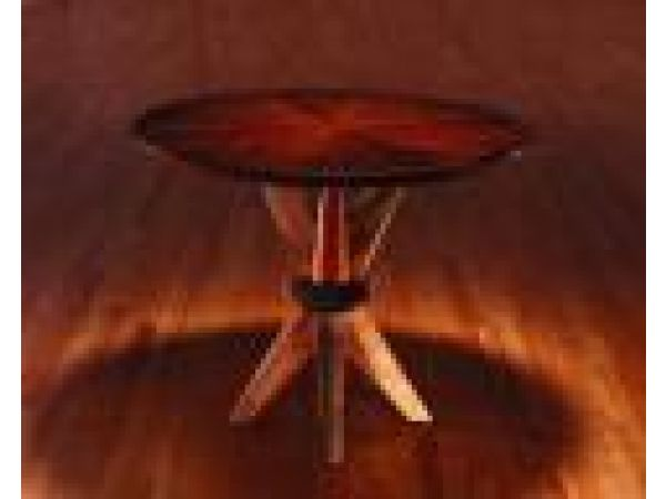 Pava Bistro Table