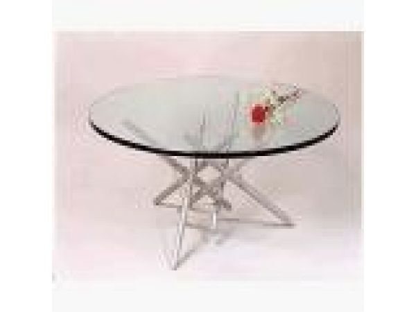 Tensegrity Coffee Table