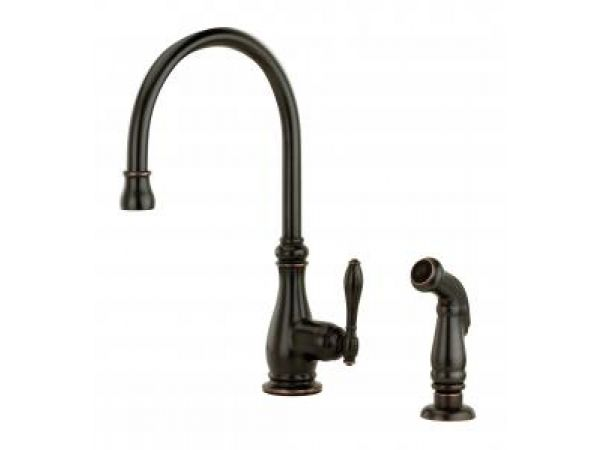 Alina Single Control Kitchen Faucet