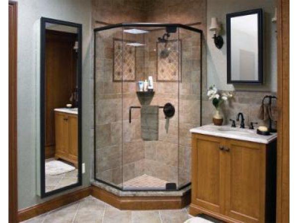 1669 Century Glasstec Shower Door
