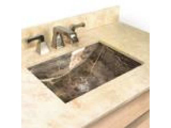 Lautus Rectangular Sink