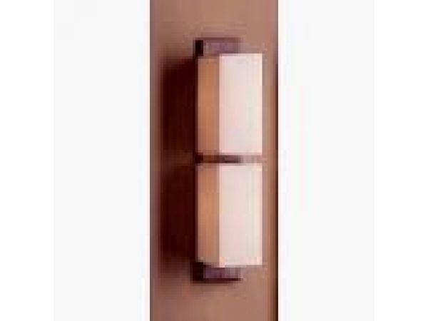 The Tribeca Sconce
