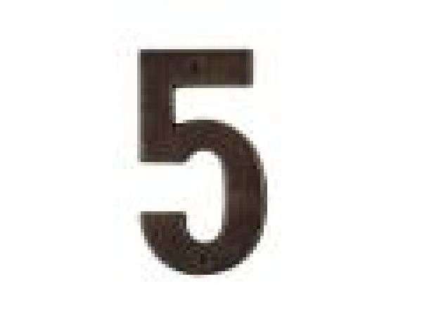 Alno House Numbers