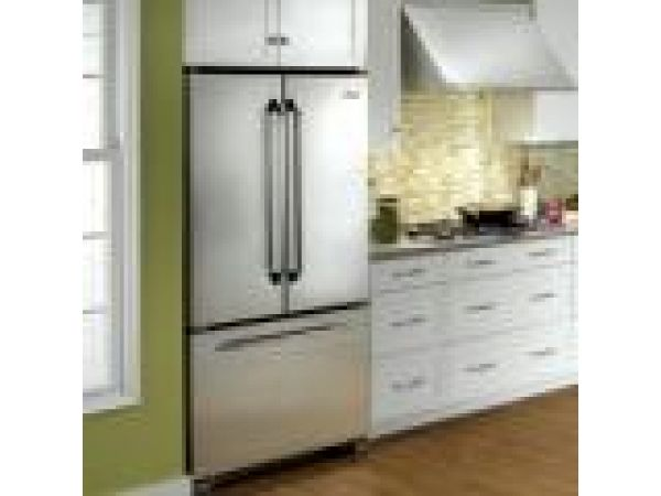 Epicure Freestanding Cabinet-Depth Refrigeration'