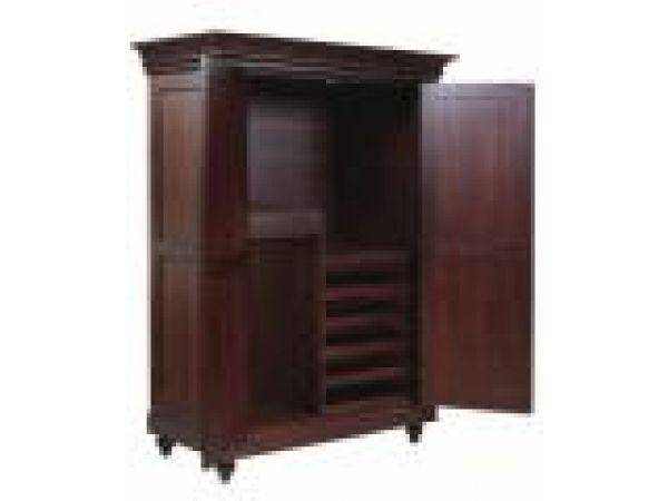 Wine Cabinet Armoire