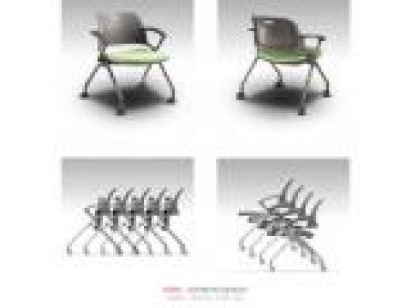 Allsteel Get Set Chair