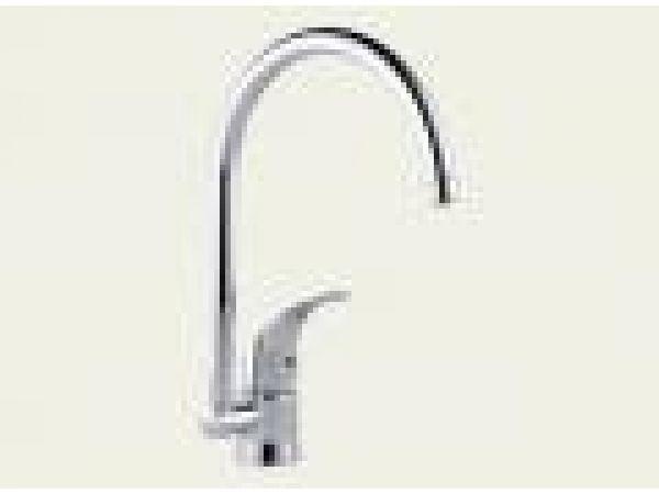 Riviera: Single Handle Kitchen Faucet