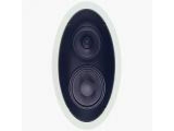 Eclipse 1^0 LCR In-Ceiling Speaker