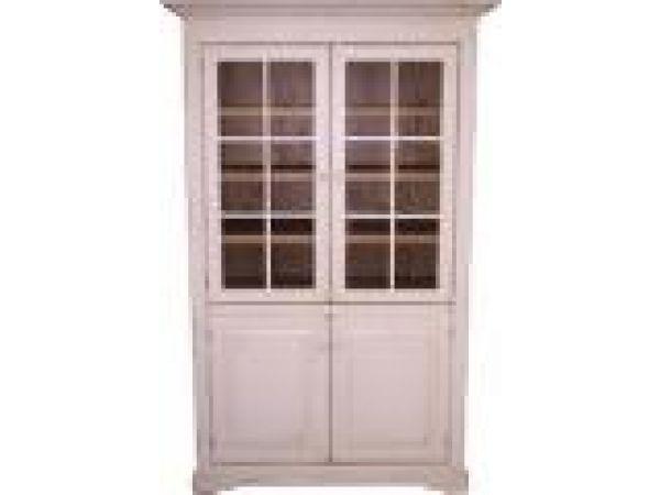 Wall Cupboard - Four Doors