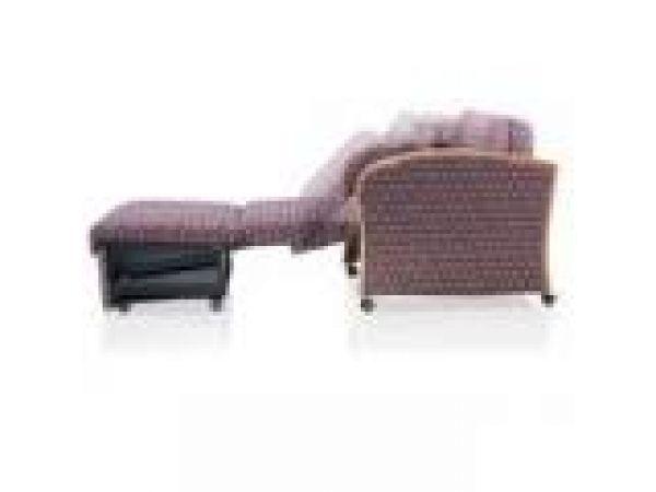 Flex Lounge SleeperSeat: