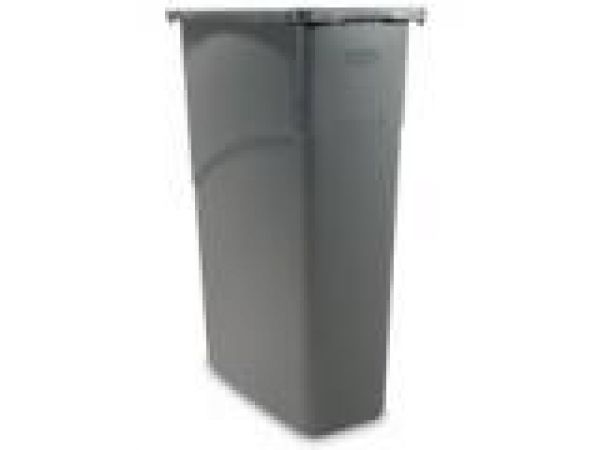 3540 Slim Jim' Waste Container