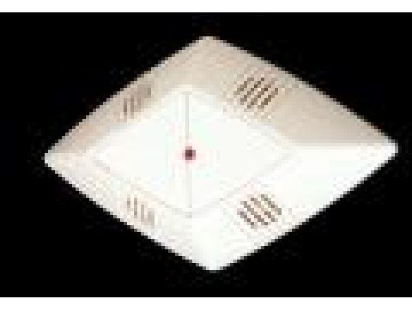 Novitas MicroSet Ultrasonic Designer Ceiling Sensors