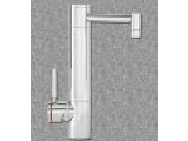 Hunley Bar/Prep Faucet