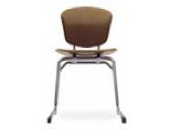 ZUMAfrd¢â€ž¢ Reverse Cantilever Chair