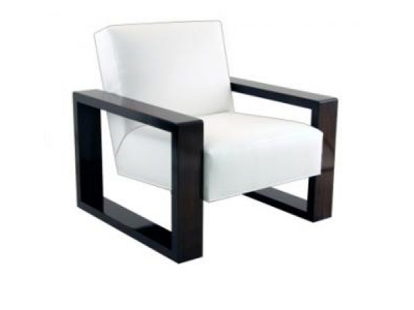 Moderne Lounge Chair