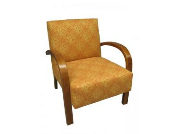 Custom Patient Lounge Chair Club