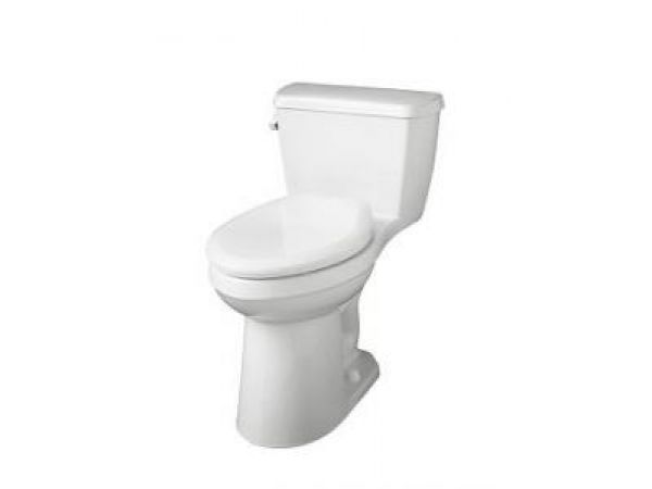 Avalanche 1.28 One-piece Compact Elongated Toilet