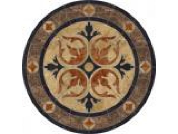 Renaissance Modified medallion