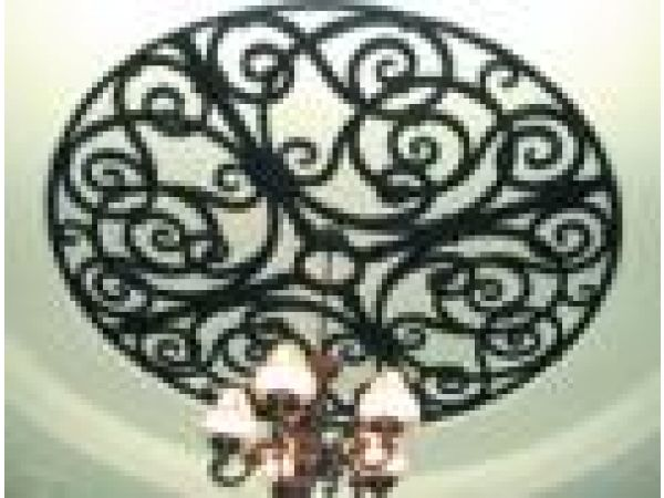 Tableaux¢â€ž¢ Ceiling Mount Design