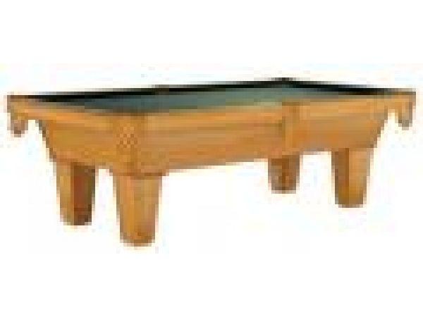 CS105 Billiard Table