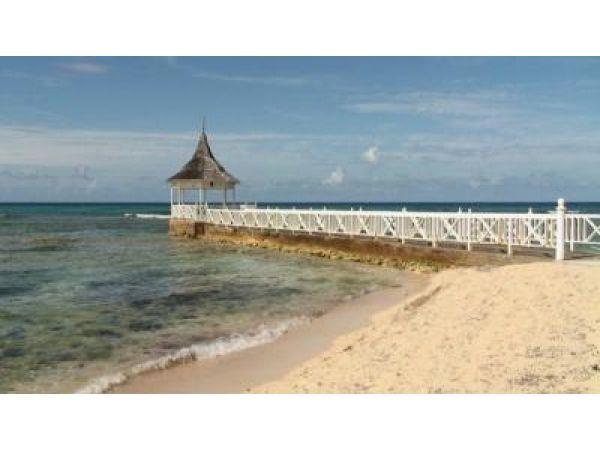 Jamaican Coastline