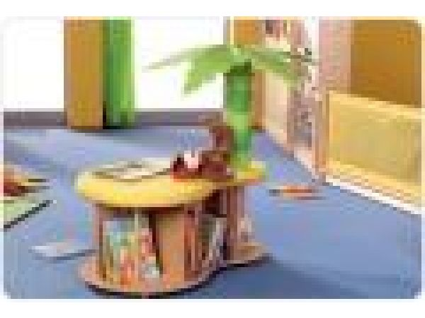 HABA Oasis for Bookworms  - H120970