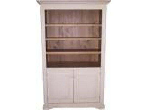 Wall Cupboard - Open Top
